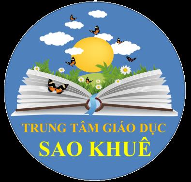 Trung tâm hỗ trợ giáo dục Sao Khuê